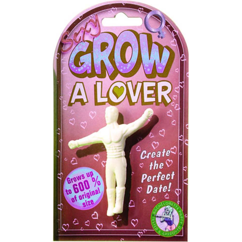 Grow a Lover Male - View #1