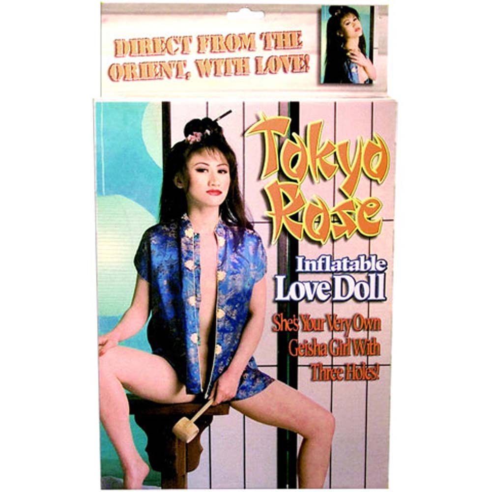 Tokyo Rose Love Doll - View #1