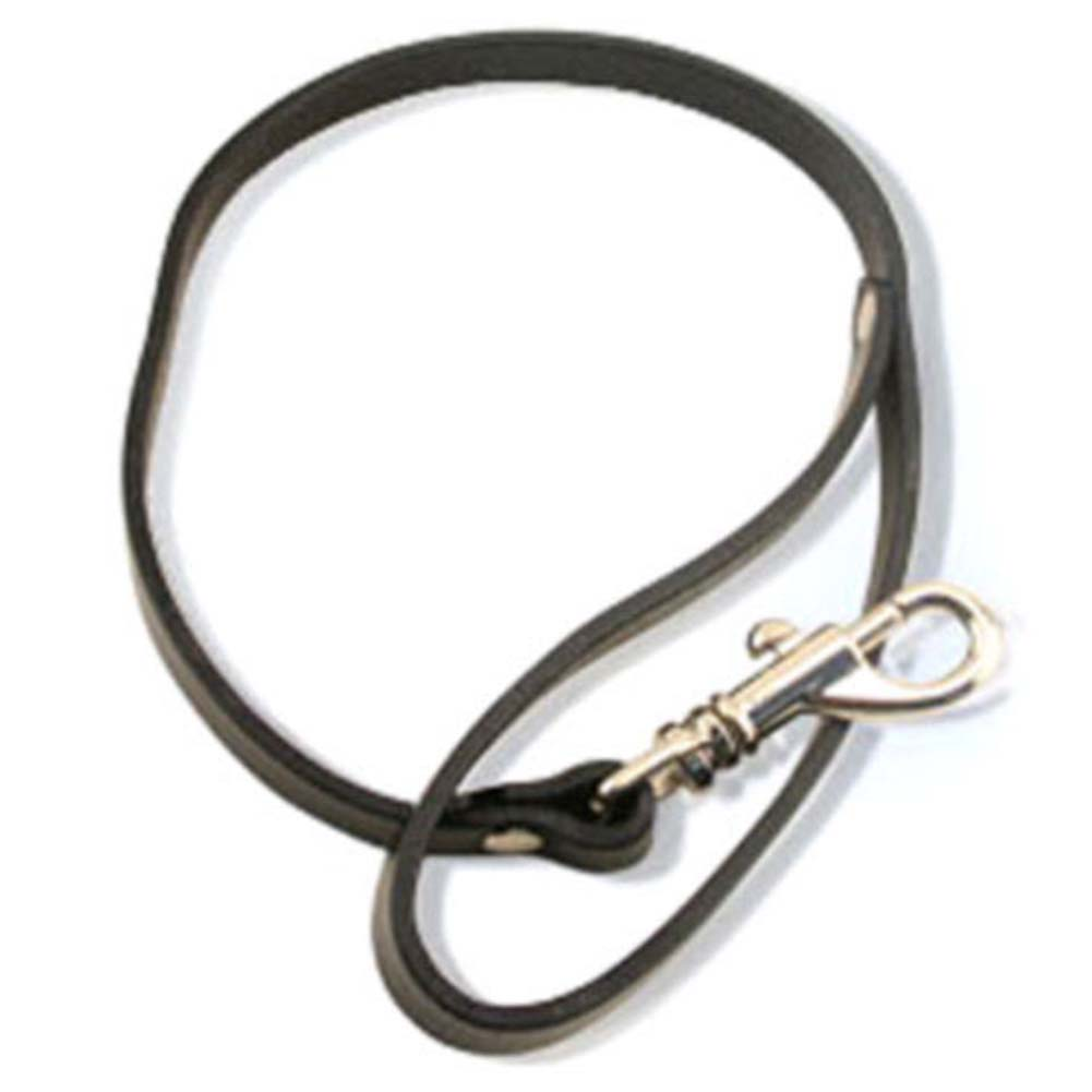 "M2M 24"" Leather Leash - View #2"