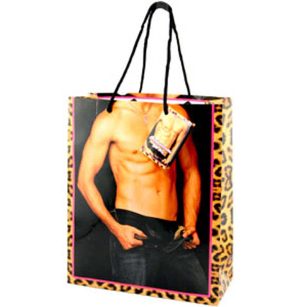Lixxx Bachelorette Hunk Gift Bag - View #1