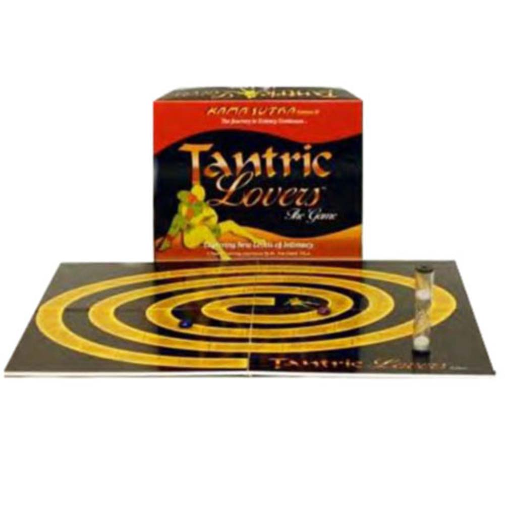 Tantric Lovers Game - View #3