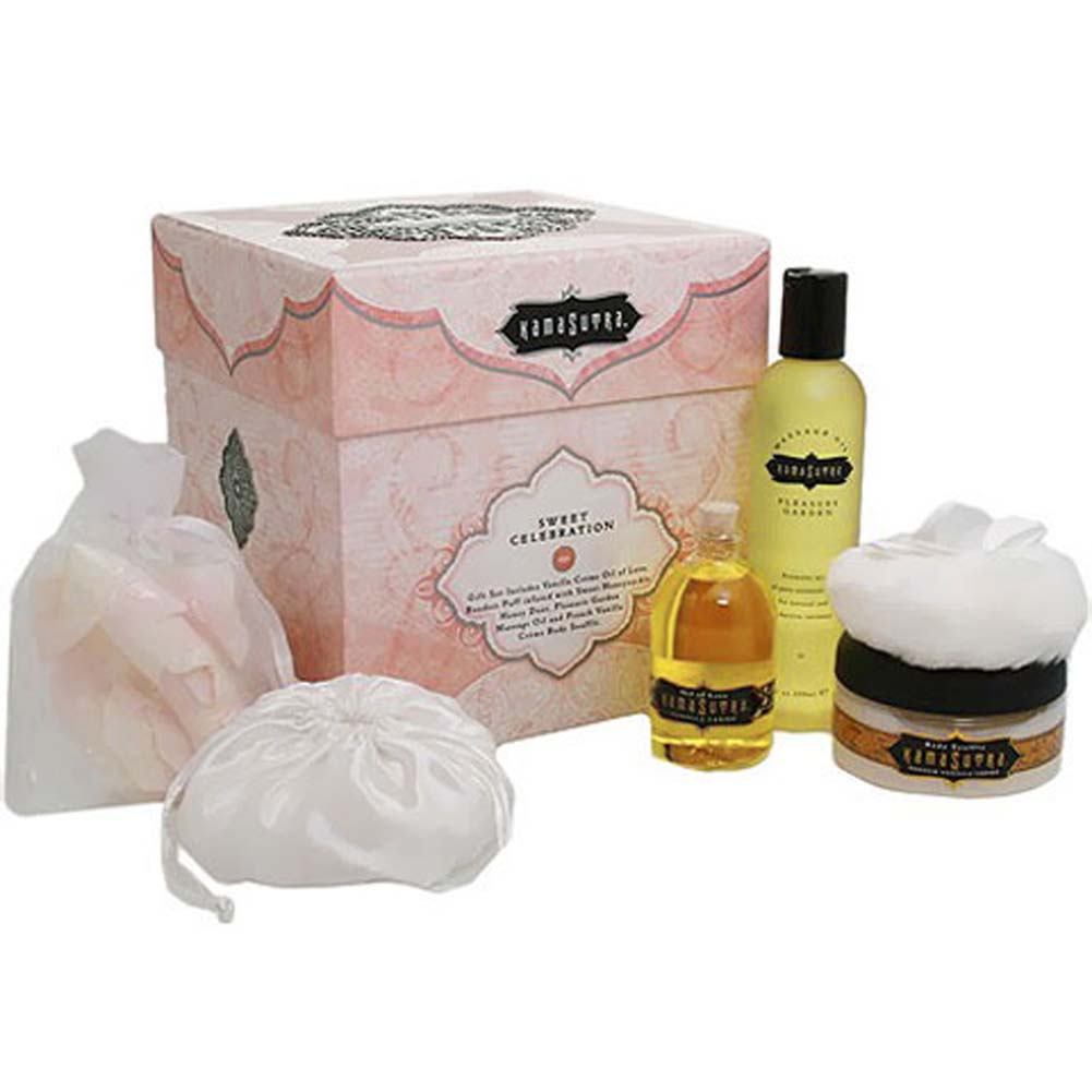 Kama Sutra Sweet Celebration Ultimate Gift Set - View #2