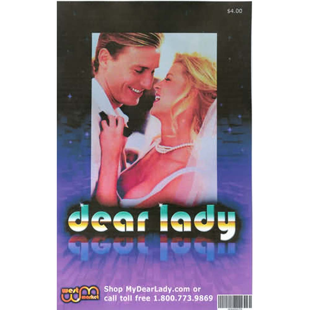 Dear Lady Catalog - View #1