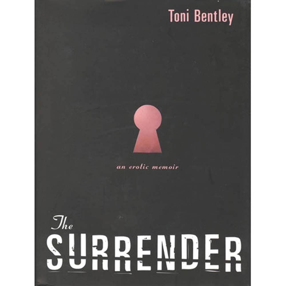 Surrender An Erotic Memoir Book - View #1