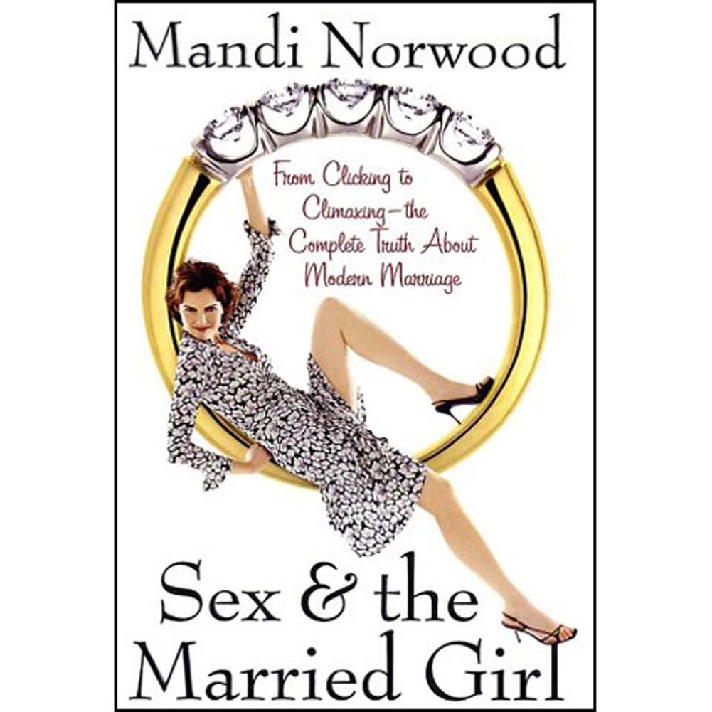 Sex and the Married Girl Book - View #1