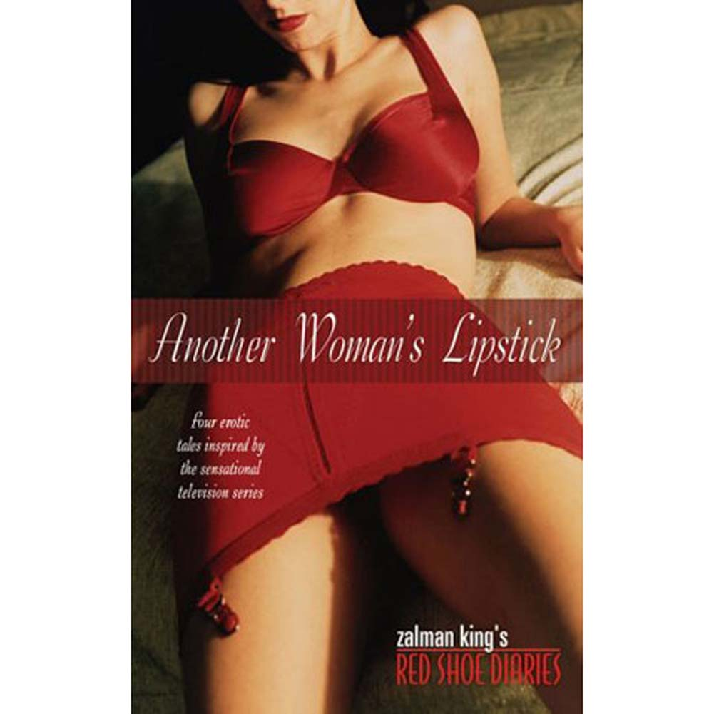 Another Womans Lipstick Book - View #1