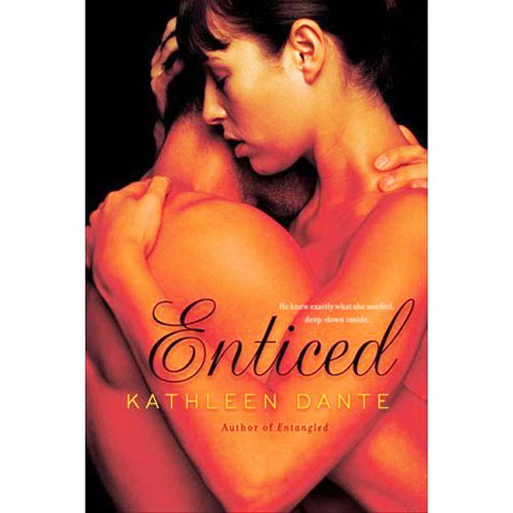 Enticed Book - View #1