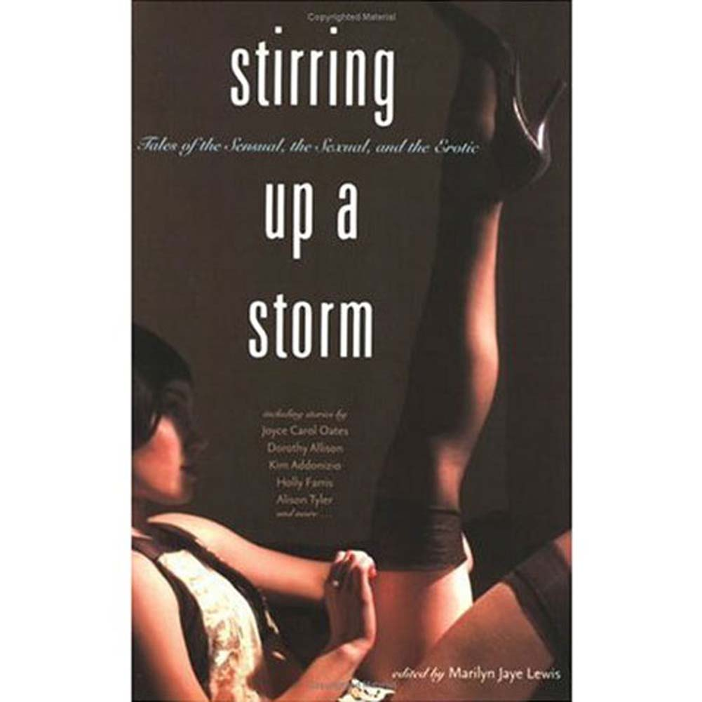 Stirring Up a Storm Book - View #1