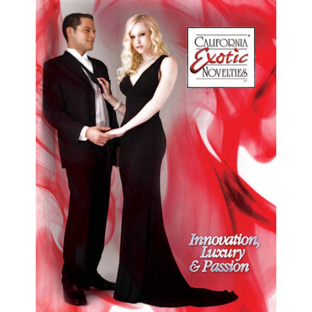 California Exotic Novelties 2009/2010 Full Line Catalog - View #1