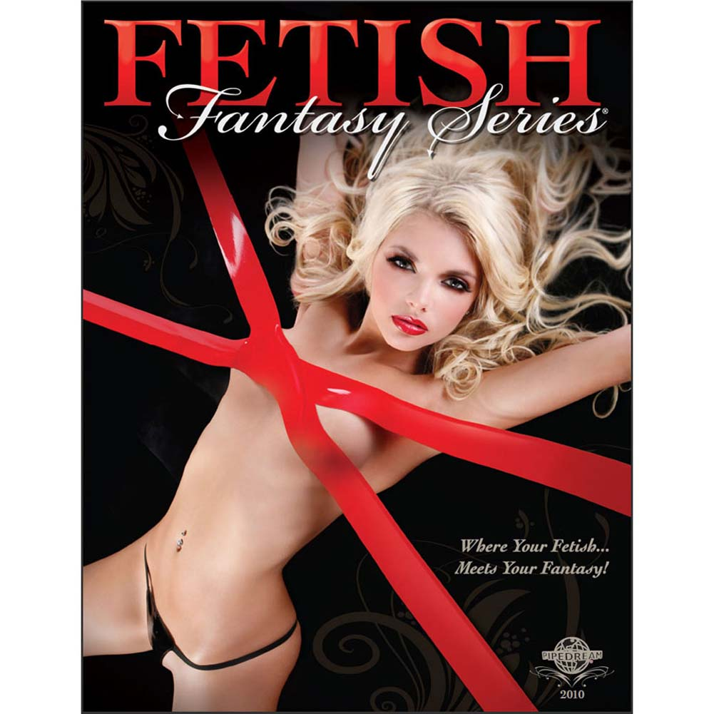Pipedream Fetish Fantasy Series 2010 Catalog - View #1
