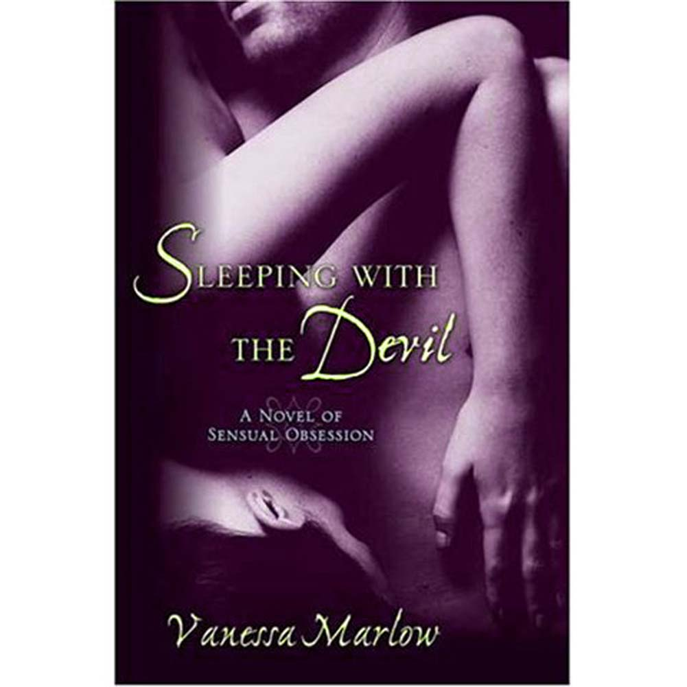 Sleeping with the Devil Book - View #1