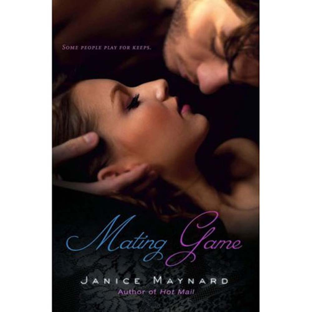 Mating Game Book - View #1