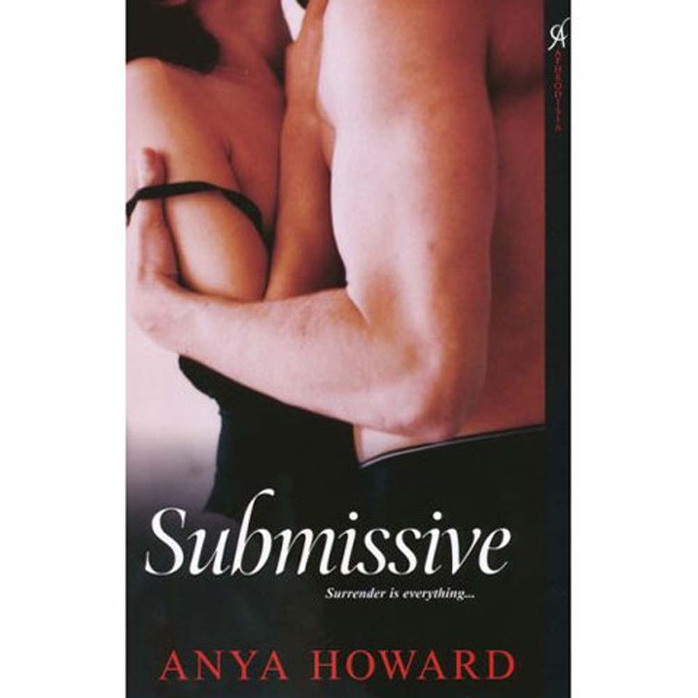 Submissive Book - View #1