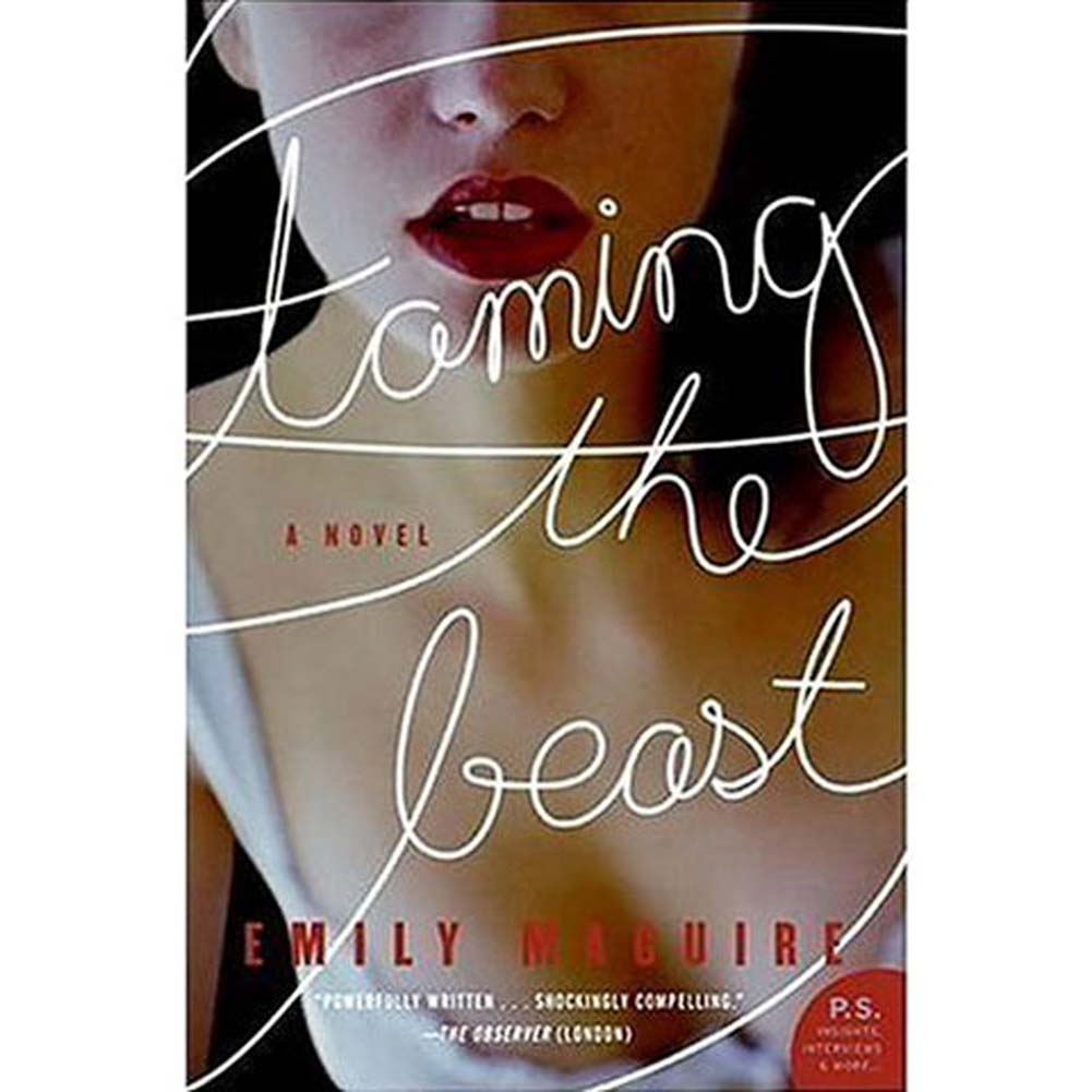 Taming the Beast A Novel Book - View #1