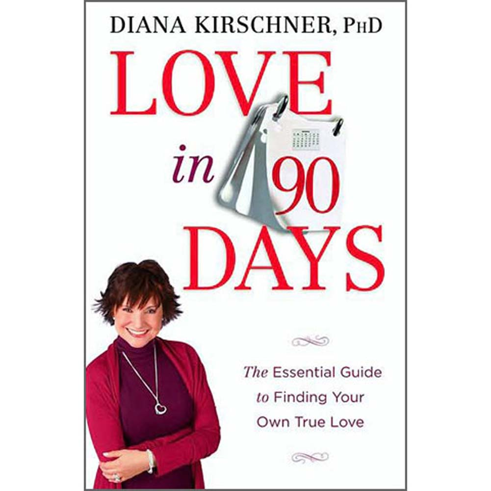 Love in 90 Days The Essential Guide Book - View #1