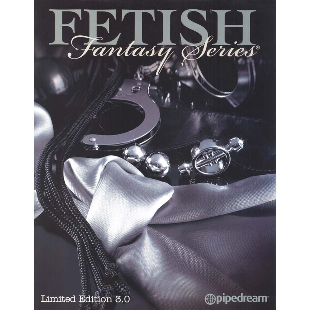 Pipedream Fetish Fantasy Series Limited Edition 3.0 Catalog - View #1