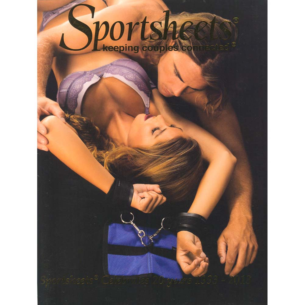 Sportsheets 2013 Catalog - View #1