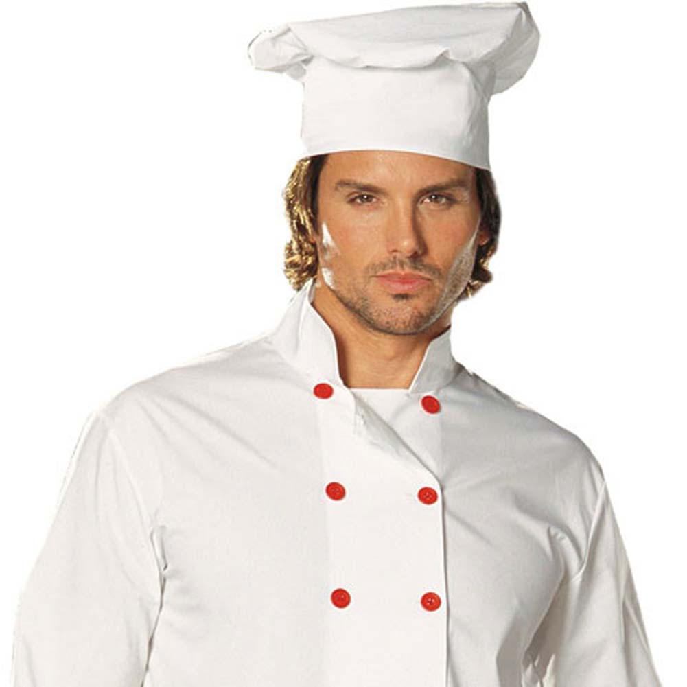 Sexy Chef Costume Extra Large - View #3