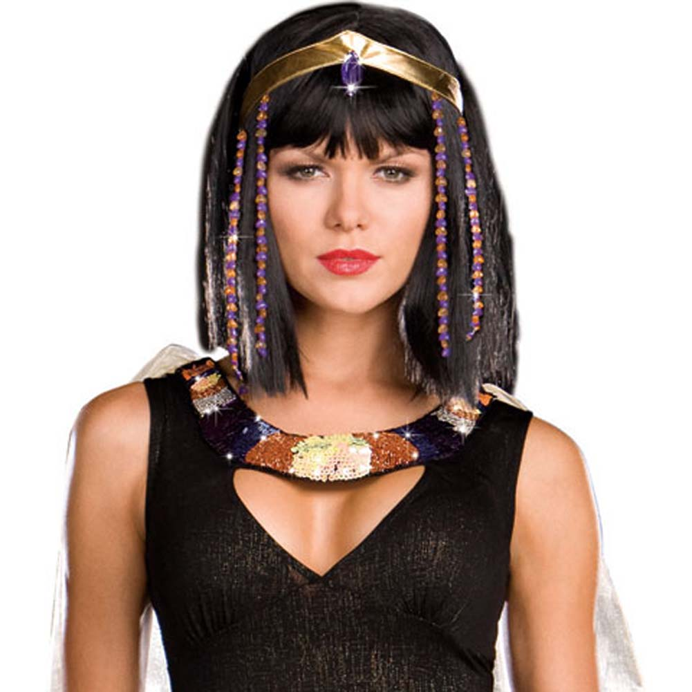 Pharaohs Favorite Costume Small - View #3