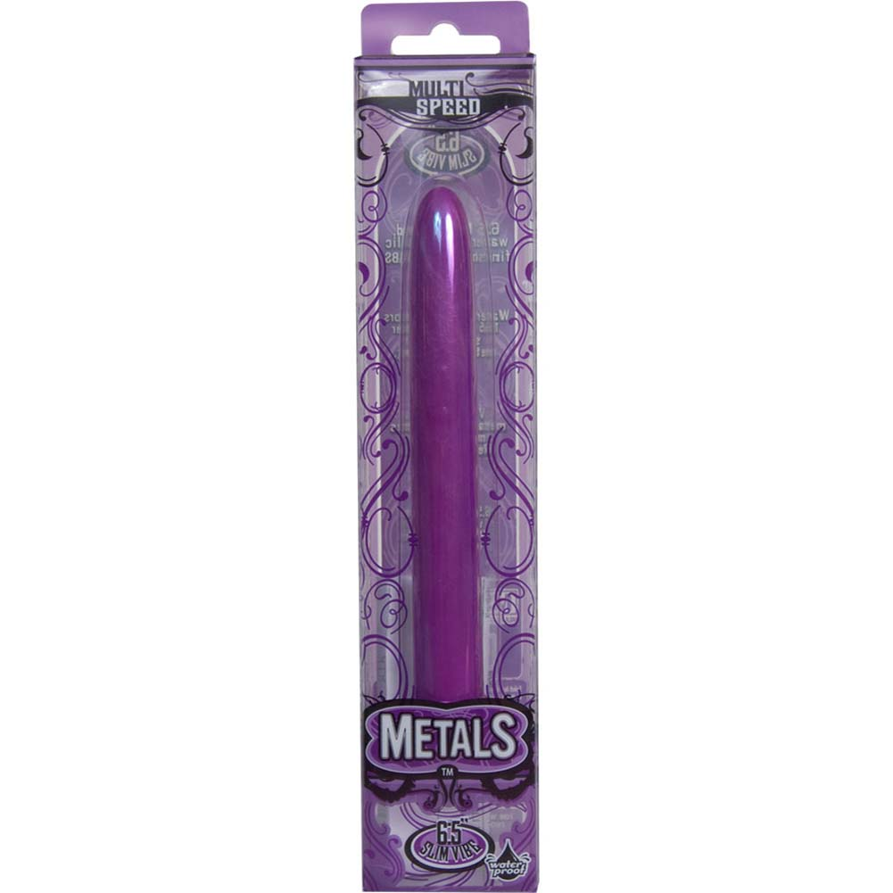 "Reserve Metals Waterproof Slim Vibe 6.5"" Purple - View #3"