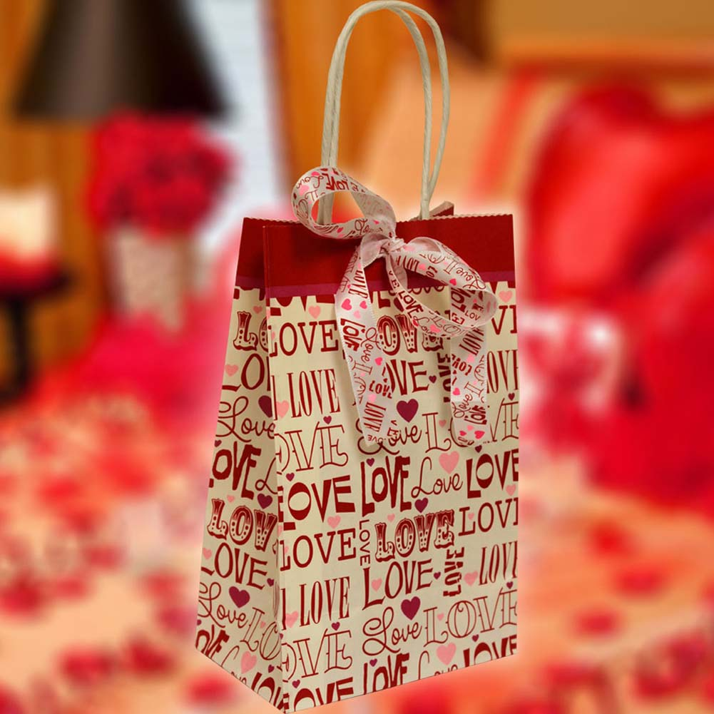 Special Occasion Sensual Gift Set for Lovers - View #3