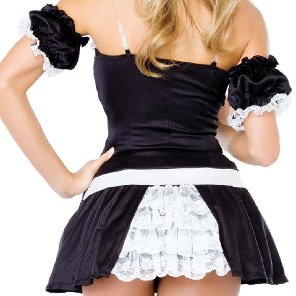 Frisky Fifi Costume Small/Medium - View #4