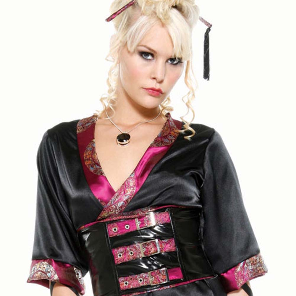 Forplay Orient Seduction Costume Large/ExtraLarge - View #3