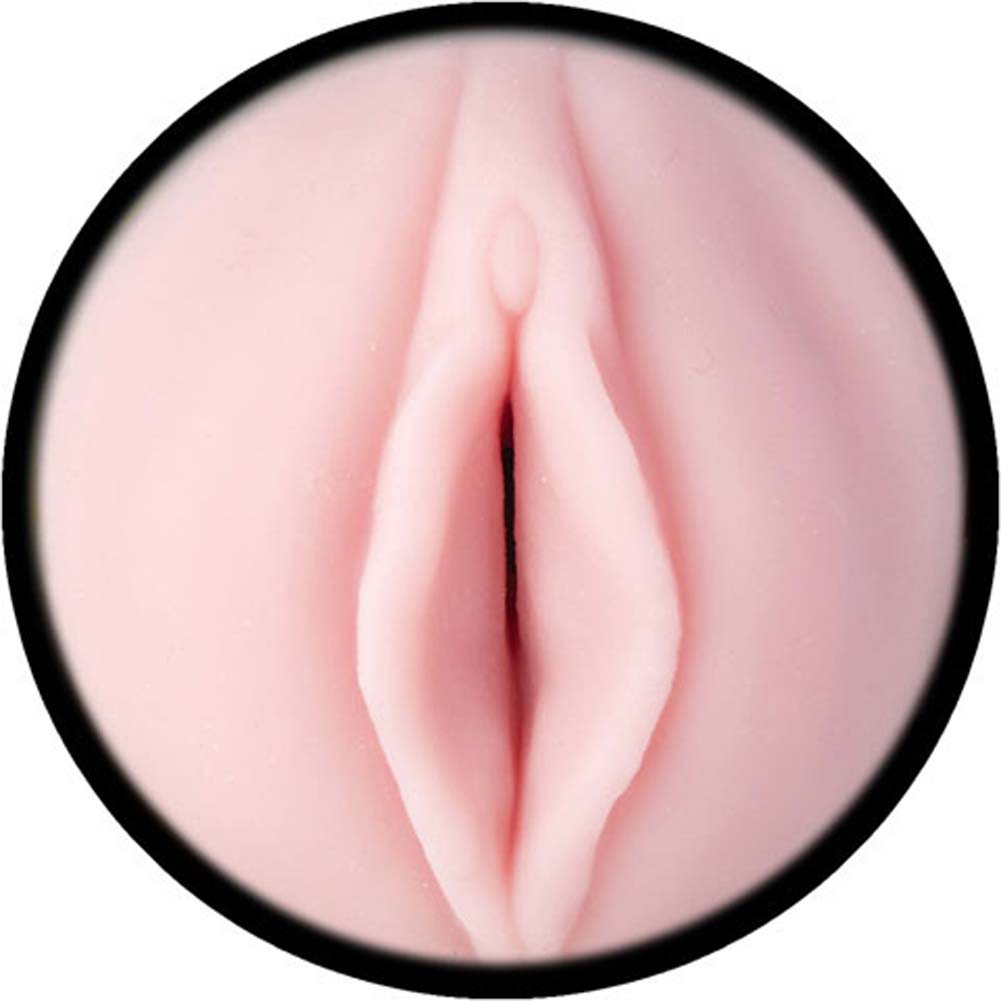 Fleshlight Vibro Pink Lady Touch Vagina Masturbator for Men - View #3