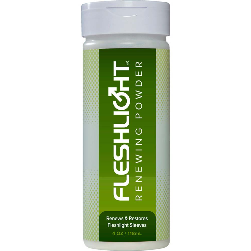 Fleshlight Renewing Powder 4 Oz. - View #2