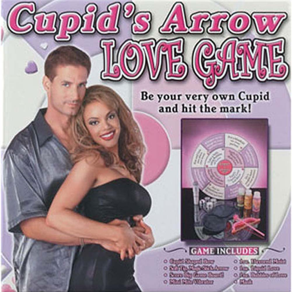 Cupids Arrow Love Game - View #4