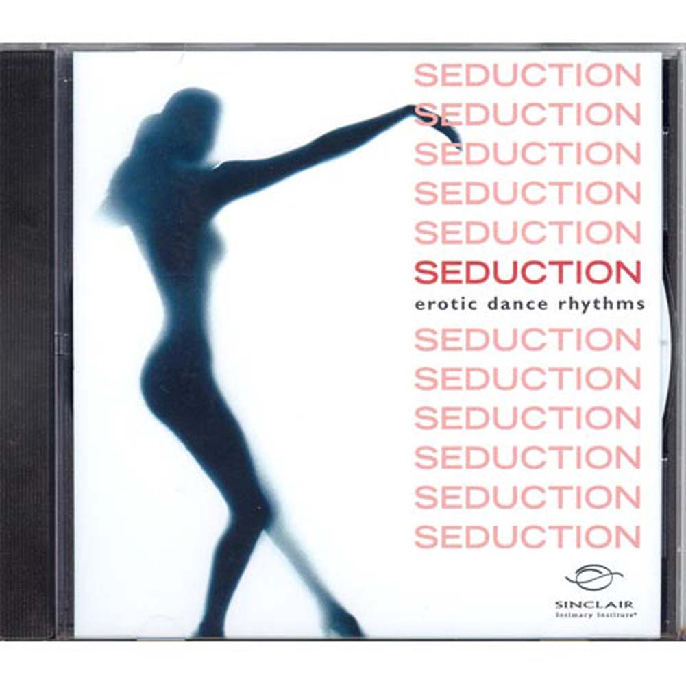 Sinclair Institute Erotic Dance Rhythms 42 Minutes of Flirtatious and Sultry Music - View #1