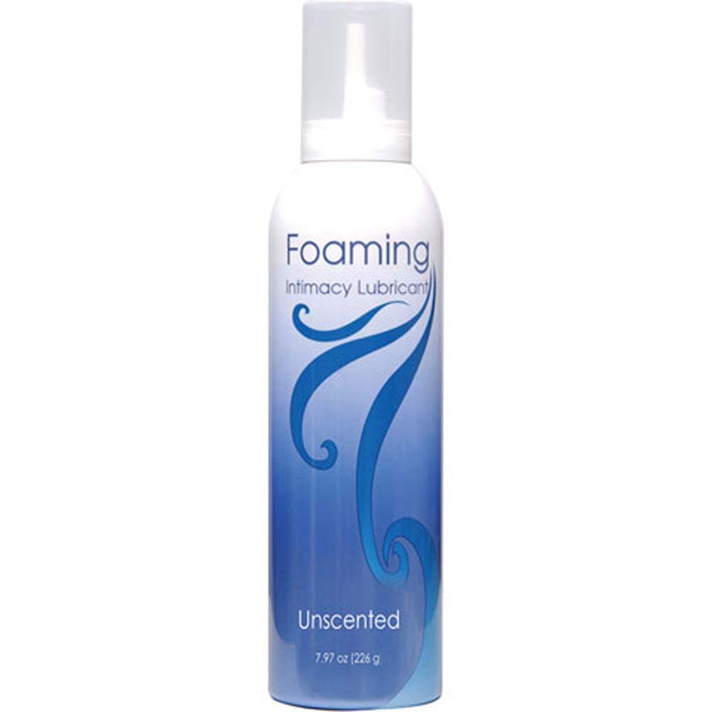 Foaming Intimacy Lubricant Unscented 8 Oz. - View #2