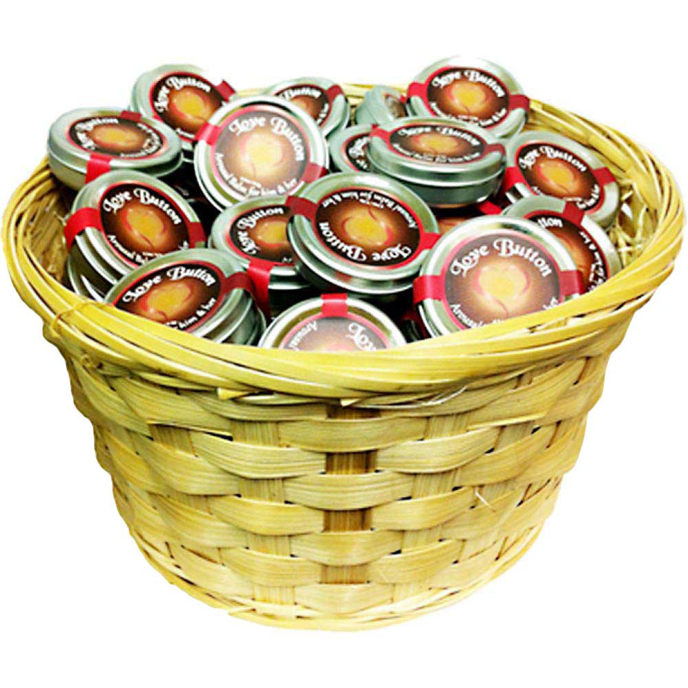Earthly Body Love Button Arousal Balm for Him and Her 30 Piece Set - View #2