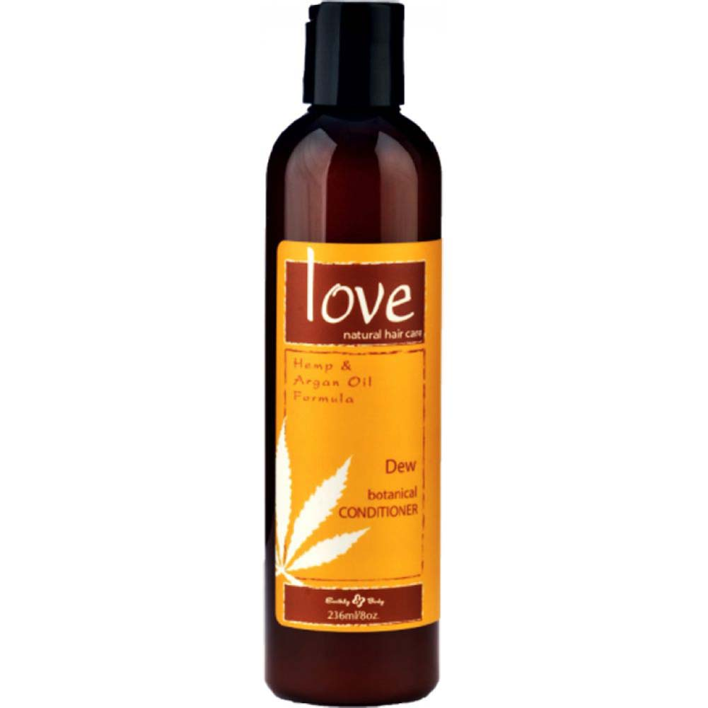 Earthly Body Love Natural Dew Conditioner by Earthly Body - 8 Oz - View #1