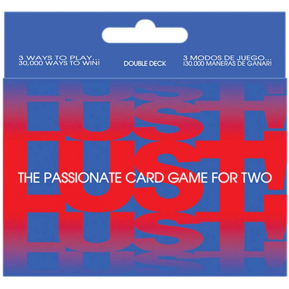 Kheper Games Lust The Passionate Card Game for Two - View #2