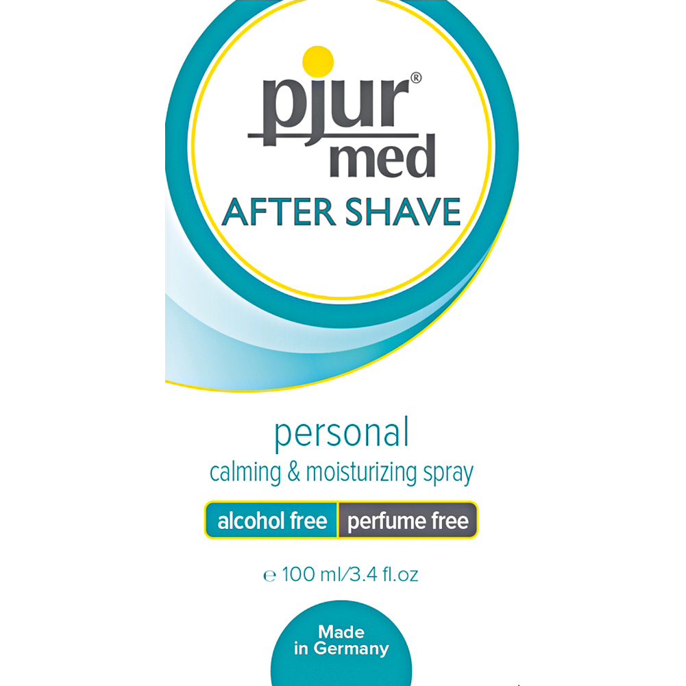 Pjur Med After Shave Spray 3.4 Oz - View #1