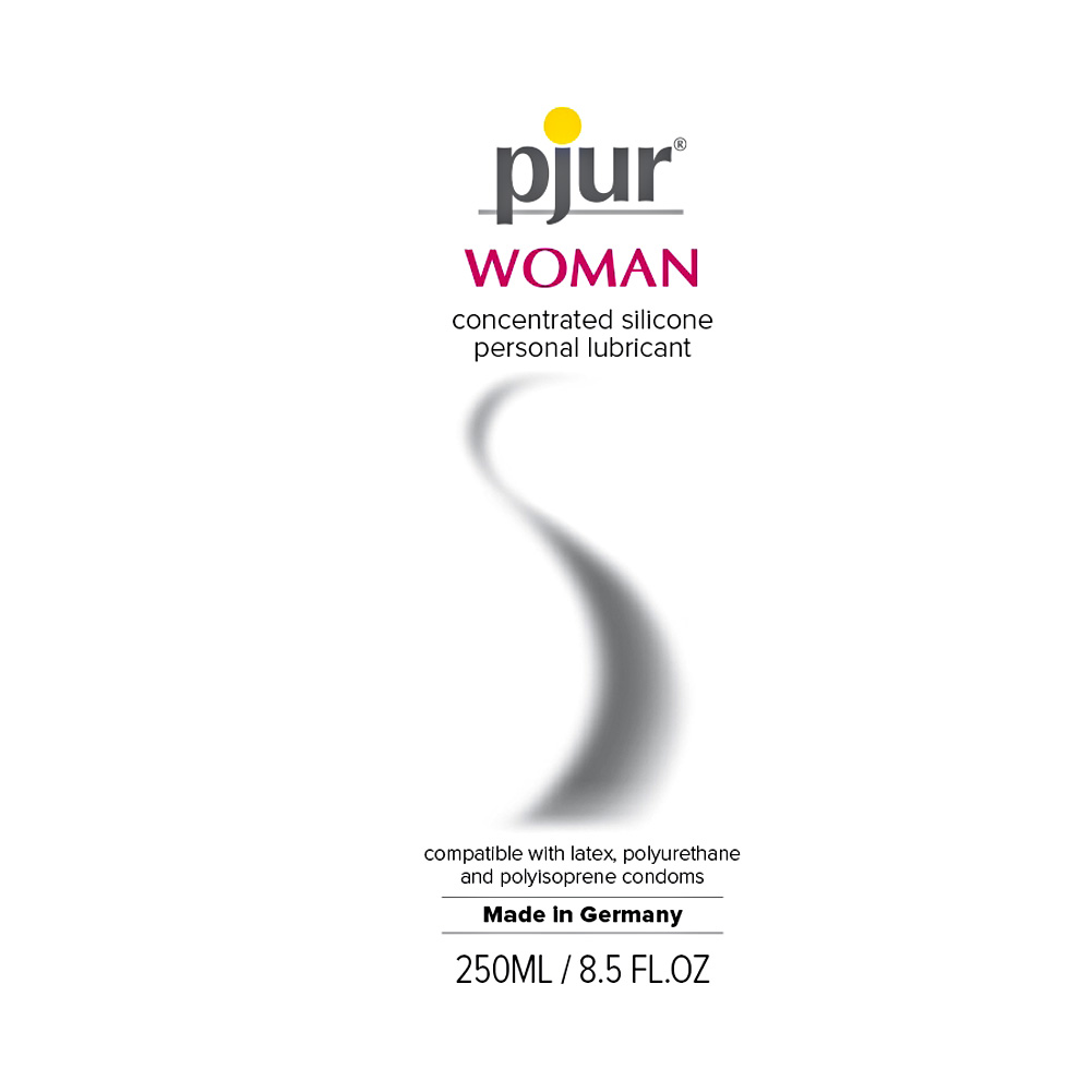 Pjur Woman Super Concentrated Bodyglide Lubricant 8.45 Fl.Oz 250 mL - View #1