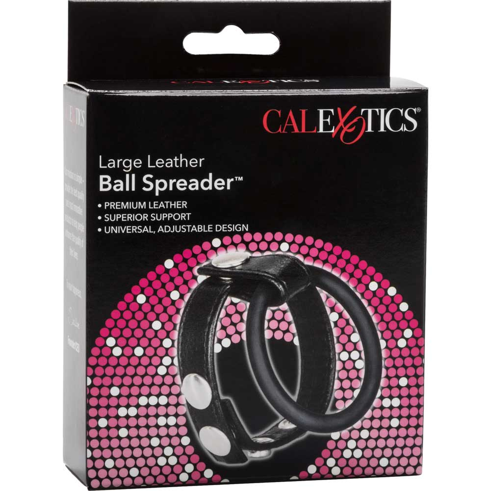Ball Spreader Large Cock Ring 1.75 - View #4
