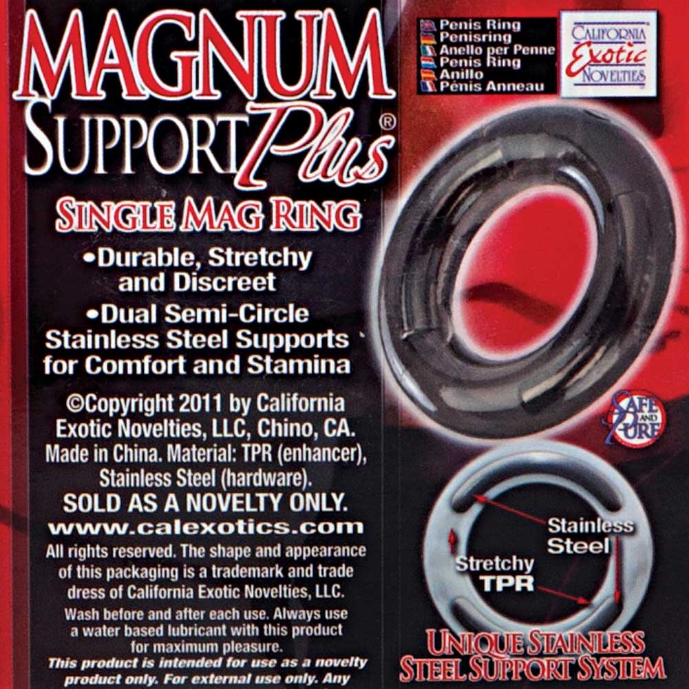 Magnum Support Plus Single Mag Ring - View #1