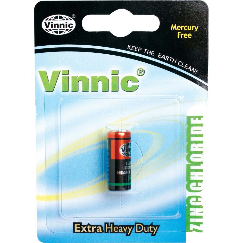 Pipedream Vinnic 12 V Battery Battery One Per Blister - View #1