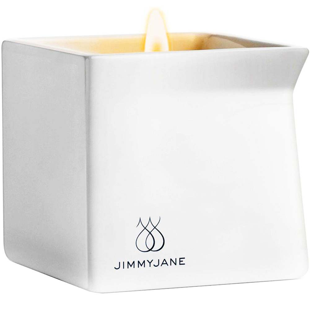 JimmyJane After Dark Sensual Gift Set Form 2 Vibe Massage Candle and Hand Massager - View #4