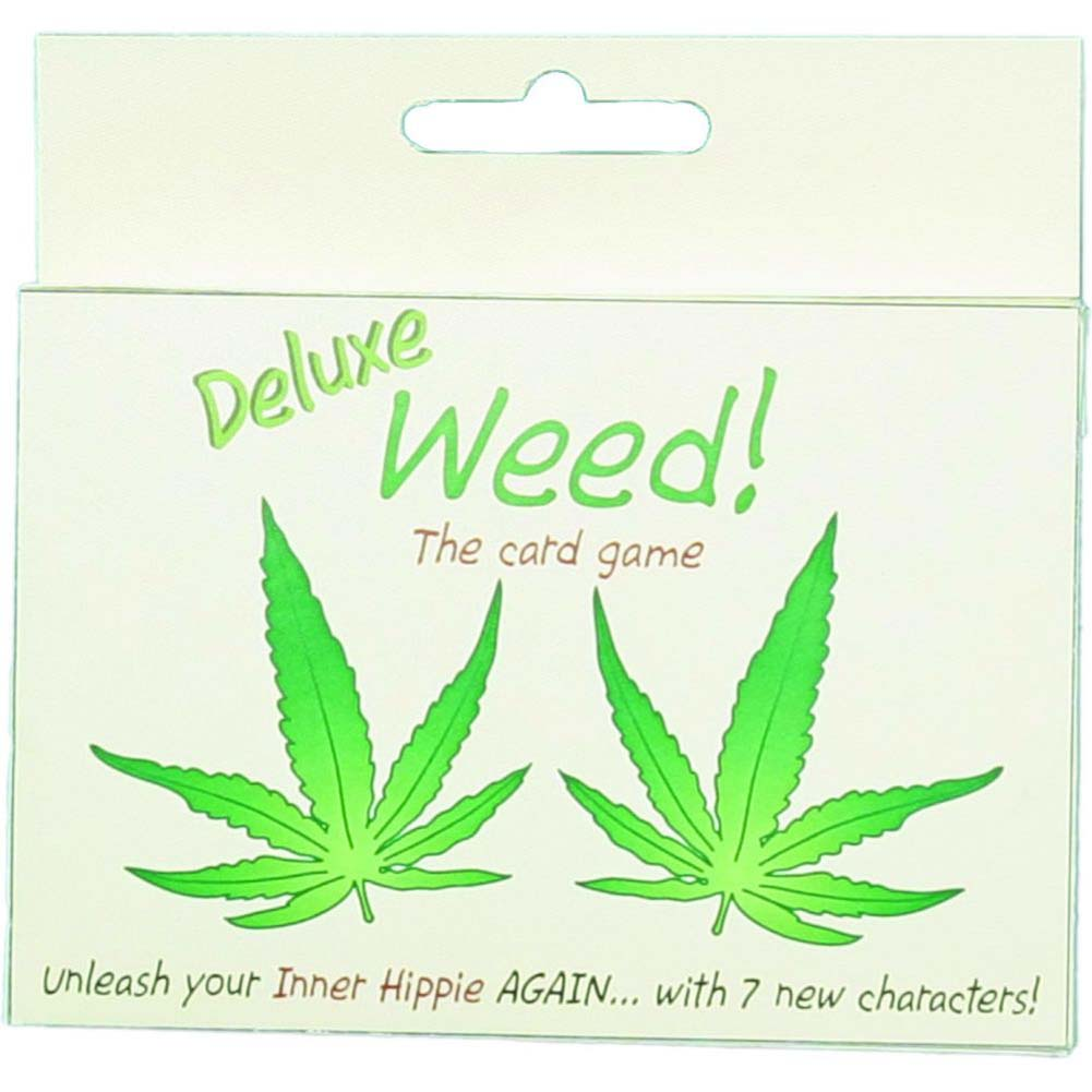 Deluxe Weed Card Game - View #4