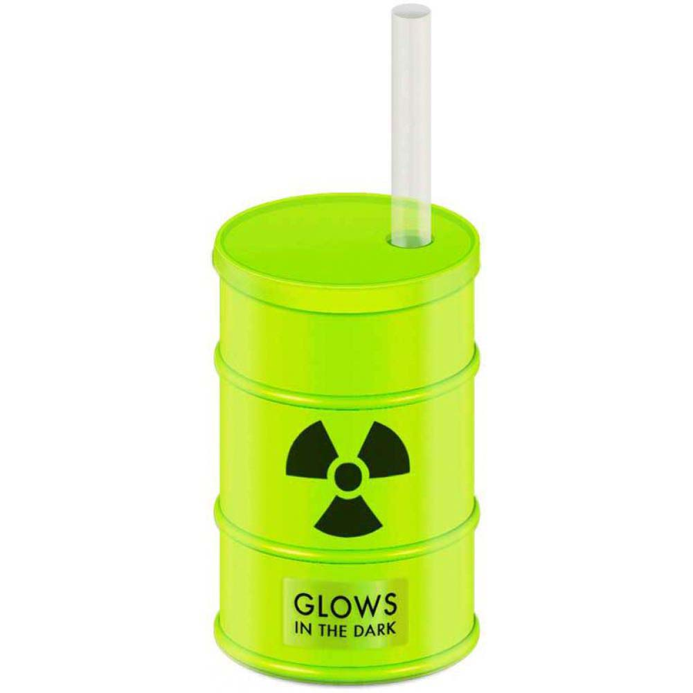 Glow-in-the Dark Toxic Cup - View #1