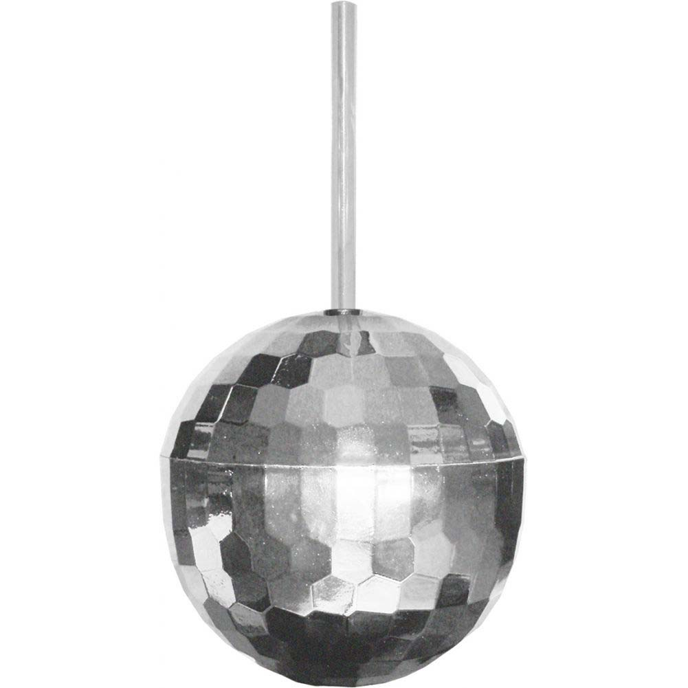 Disco Ball Drinking Cup 12 Fl Oz - View #1