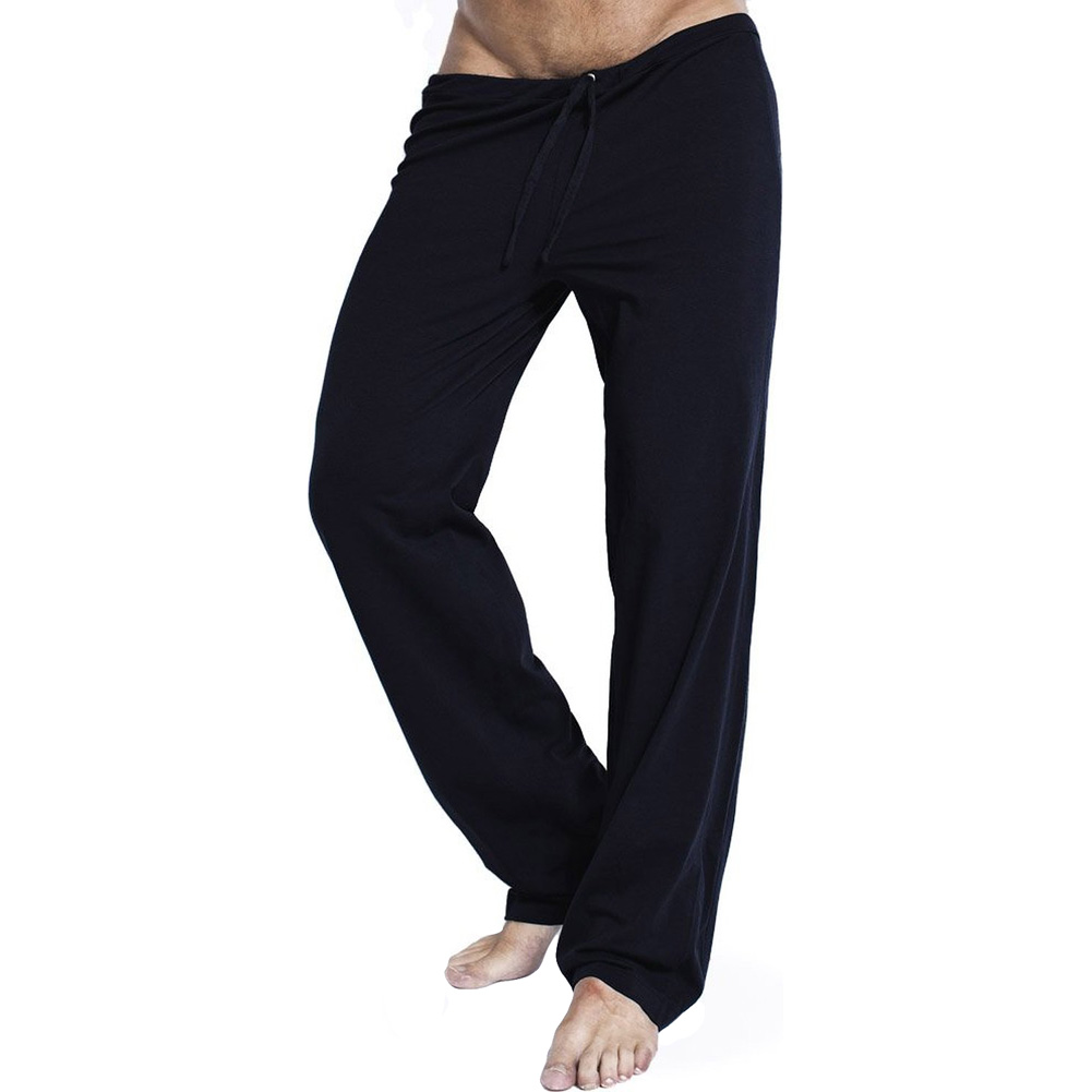 Jack Adams Relaxed Pant Black Small - View #3