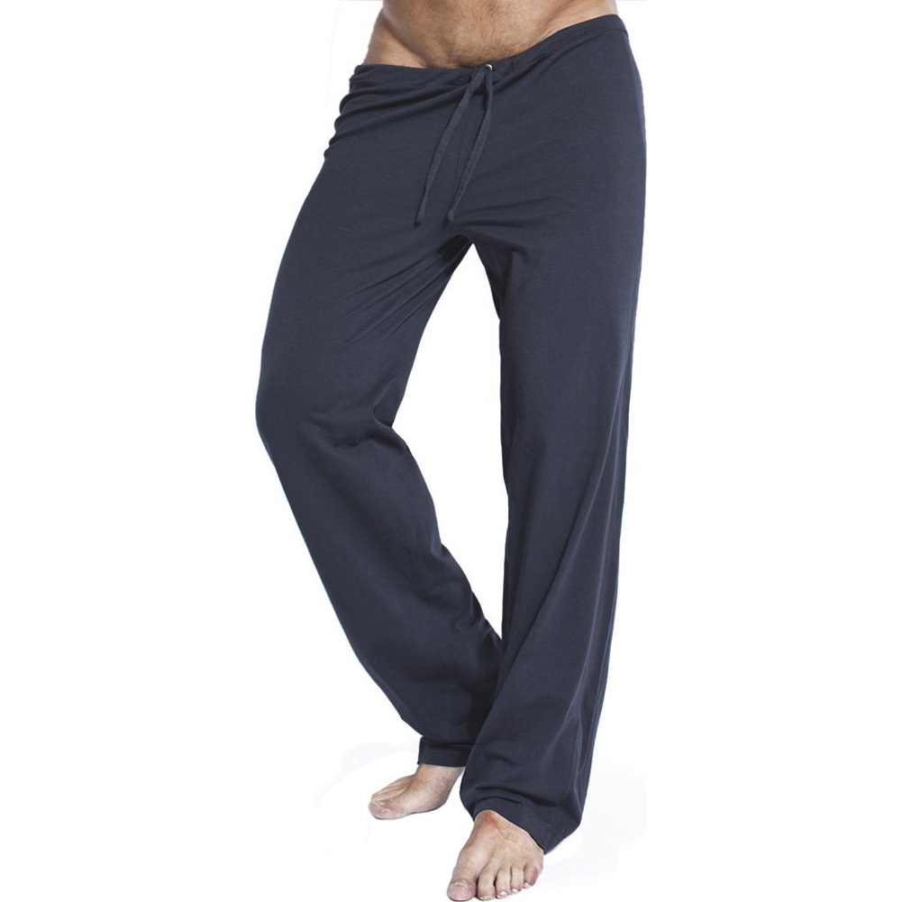 Jack Adams Relaxed Pant Charcoal Small - View #3
