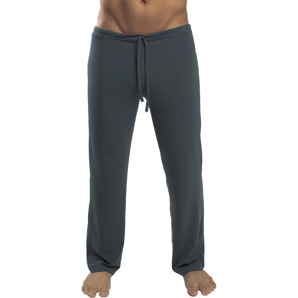 Jack Adams Relaxed Pant Charcoal Large - View #1