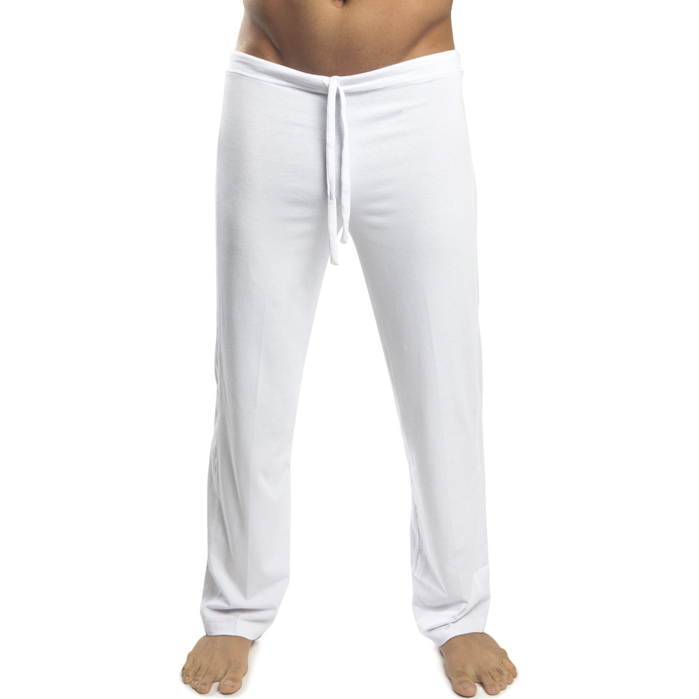 Jack Adams Relaxed Pant White Extra Large - View #1