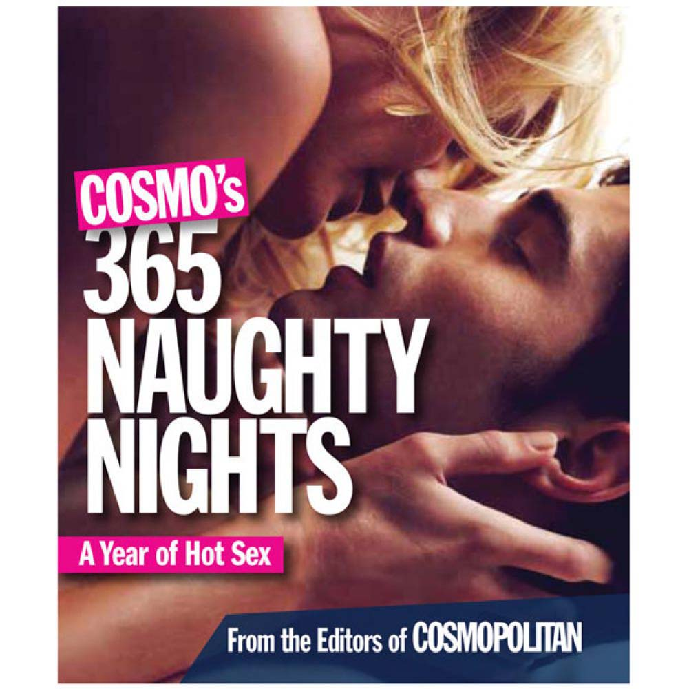 CosmoS 365 Naughty Nights New Edition - View #2
