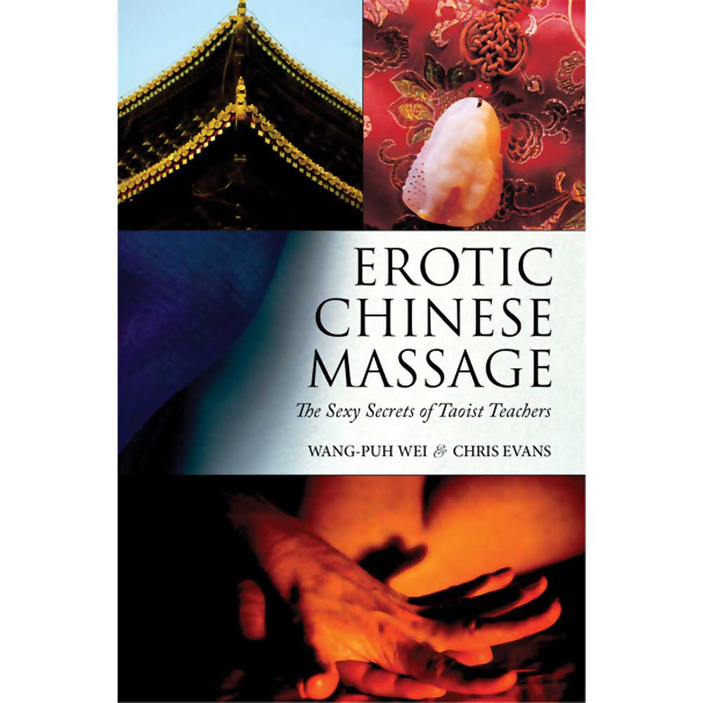 Erotic Chinese Massage - View #1